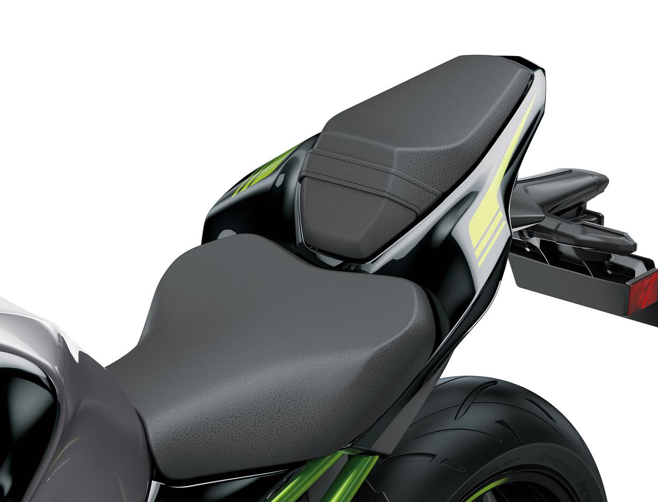Images : 19番目の画像 - カワサキ新型Z900の写真をもっと見る! - webオートバイ