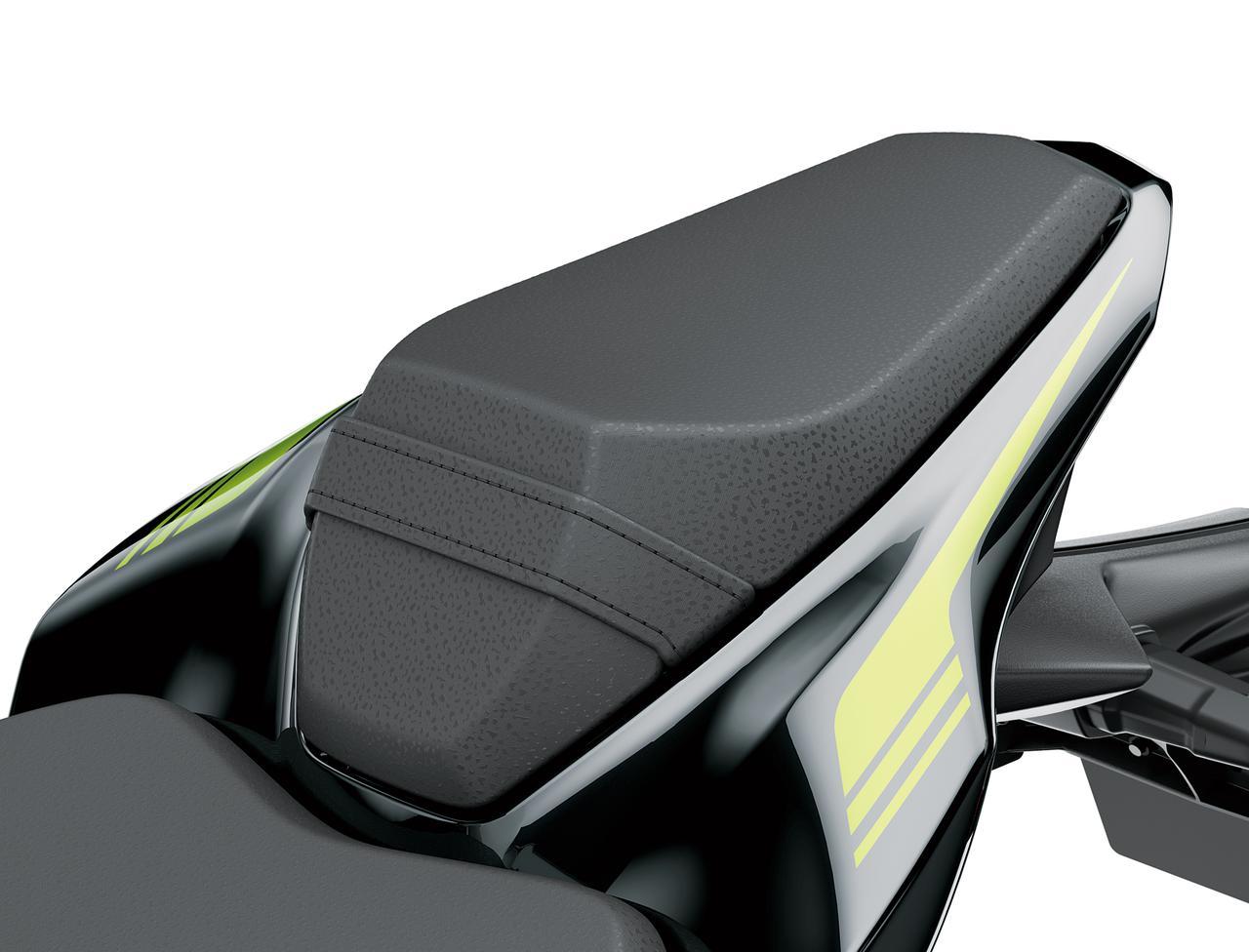 Images : 20番目の画像 - カワサキ新型Z900の写真をもっと見る! - webオートバイ