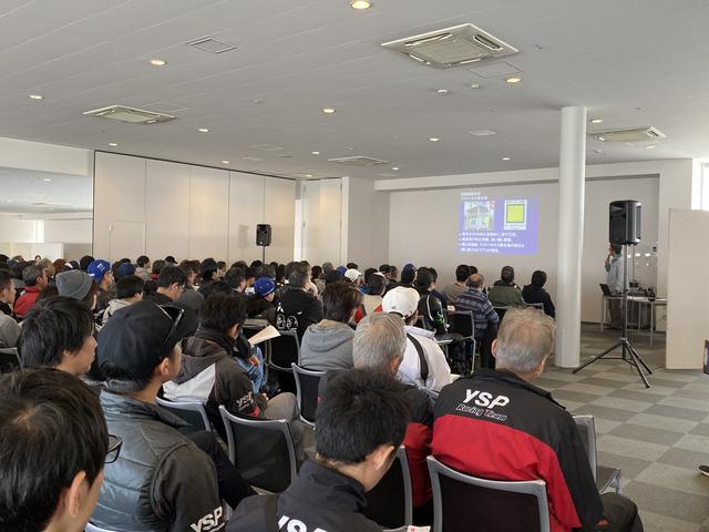 画像3: 11月19日に鈴鹿サーキットで行われた「YSP鈴鹿サーキットランミーティング」に参加してきました!