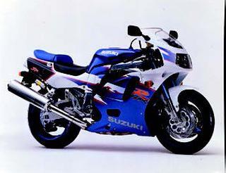 スズキ GSX-R750SP 1994 年 3月
