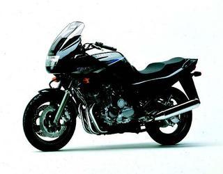 ヤマハ XJ900Sディバージョン 1995 年