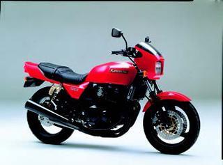 カワサキ ZRX 1995 年 3月