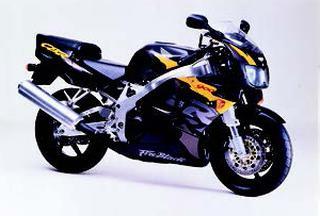 ホンダ CBR900RR 1996 年