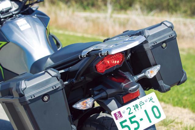 【比較インプレ】250ccアドベンチャーを徹底検証〈装備&足つき編〉ホンダ CRF250 RALLY/ヤマハ
