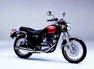 Images : カワサキ エストレヤ RS 1995 年 3月