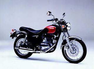 カワサキ エストレヤ RS 1995 年 3月