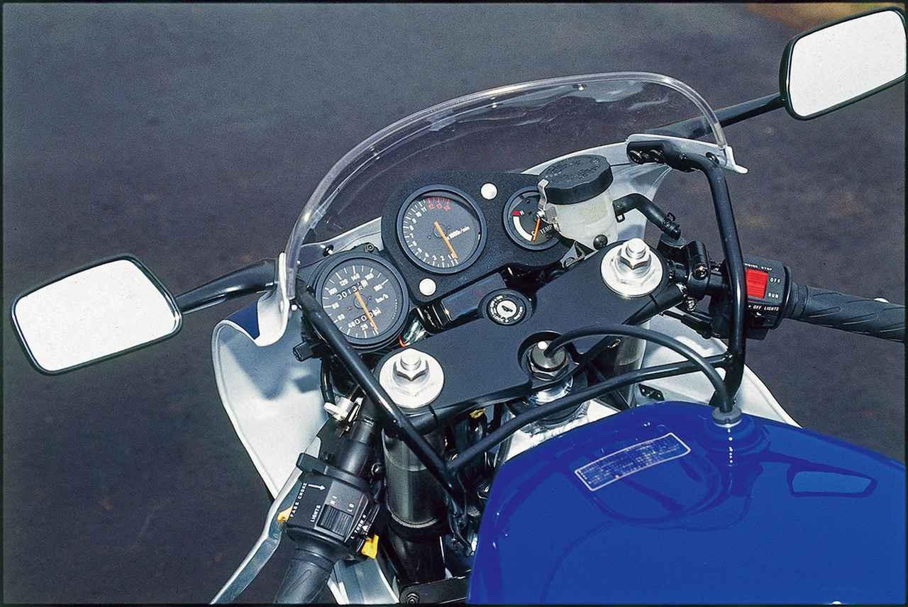 Images : 8番目の画像 - RG250Γ(VJ22A)の写真を全て見る! - webオートバイ