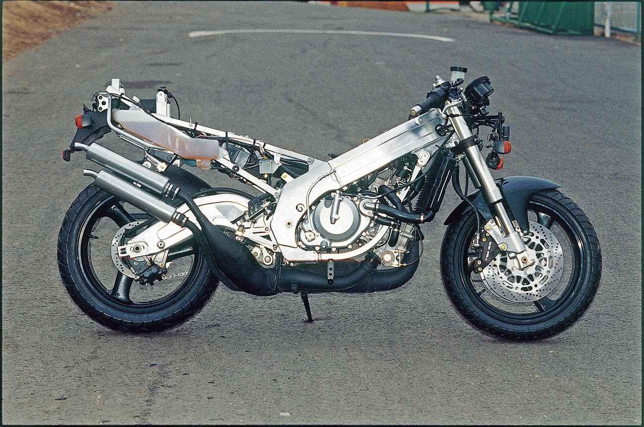 Images : 6番目の画像 - RG250Γ(VJ22A)の写真を全て見る! - webオートバイ