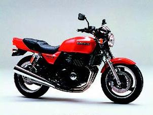 Images : カワサキ ZRXⅡ 1996 年2月