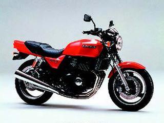 カワサキ ZRXⅡ 1996 年2月