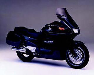 ホンダ ST1100/ABS 1996 年