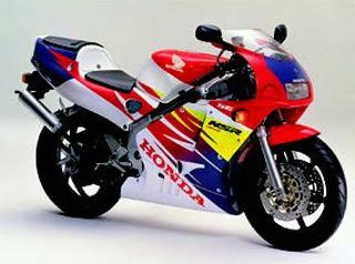 ホンダ NSR250R SE 1996 年2月