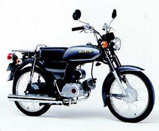 スズキ K50 1996 年2月