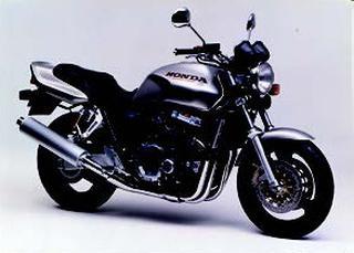 ホンダ CB1000スーパーフォア 1996 年2月