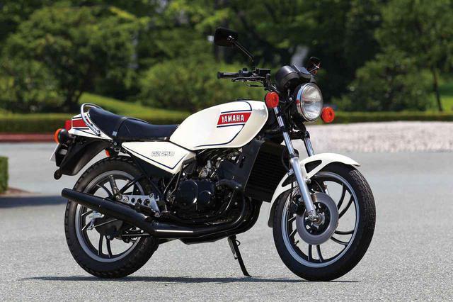 画像: 「YAMAHA RZ250」最後になるはずだった2ストロークの未来を切り開いた1台(4L3)【心に残る日本のバイク遺産】-1980年-2サイクル250cc史 編 - webオートバイ