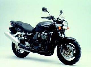 カワサキ ZRX1100Ⅱ 1996 年12月