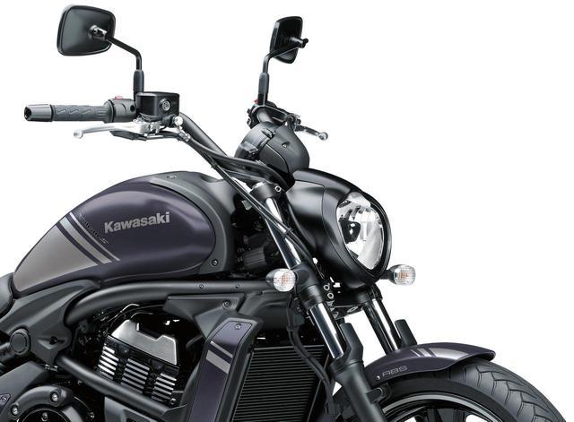 画像: カワサキ「VULCAN S」の2020年モデルが登場! 発売日は2020年1月15日(水) - webオートバイ