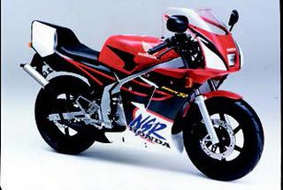 ホンダ NSR50/80 1996 年12月