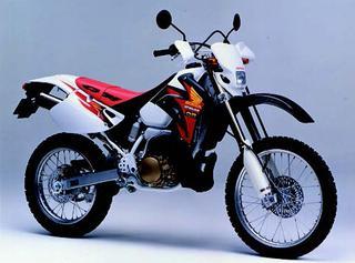 ホンダ CRM250AR 1996 年12月