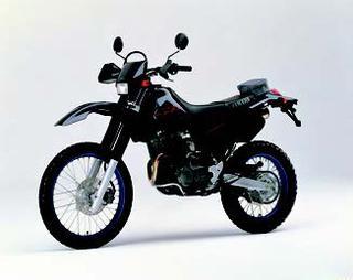 ヤマハ TT250R 1997年1月