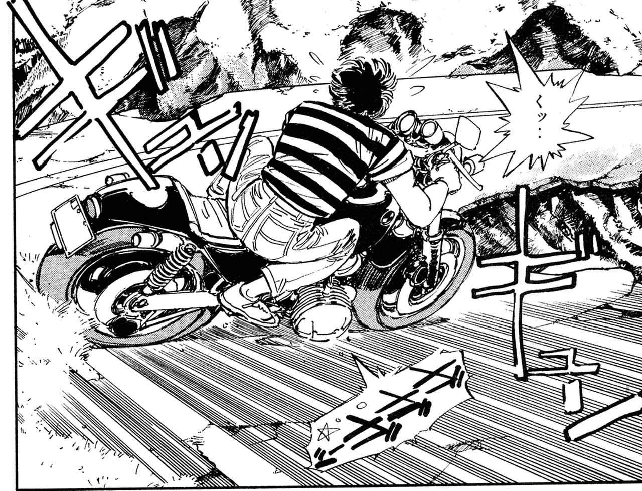 画像: 洋一のBMW「R90S」/『あいつとララバイ』のオートバイを解説!【第17回】
