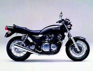 カワサキ ゼファー750/RS 1997年2月