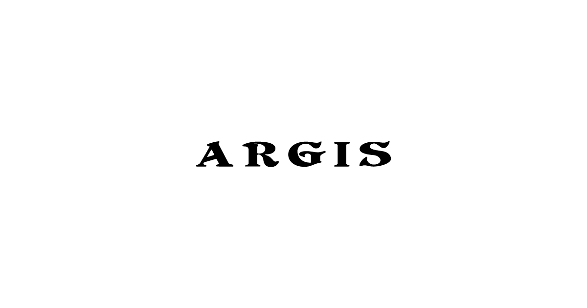 画像: ARGIS