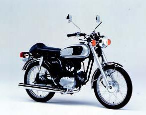 Images : ヤマハ YB-1 1997年 4月