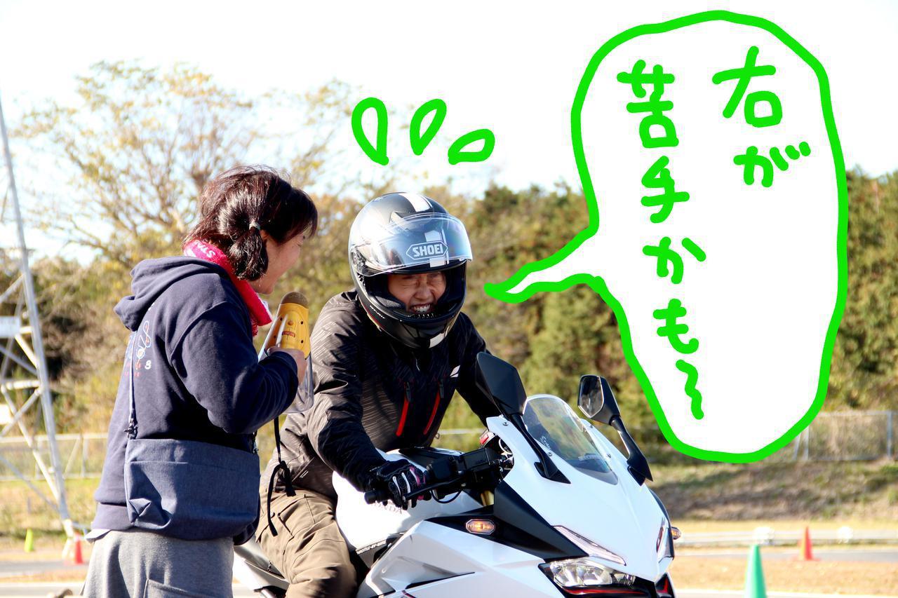 画像: よく走ってました!!(^^)
