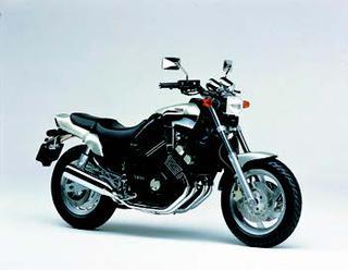 ヤマハ FZX750 1998 年7月年