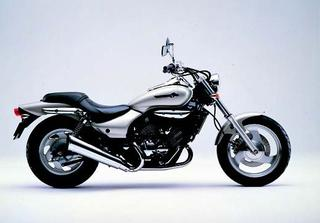 カワサキ エリミネーター250V 1998 年1月