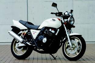 Images : ホンダ CB400SFバージョンS 50th Special 1998 年7月