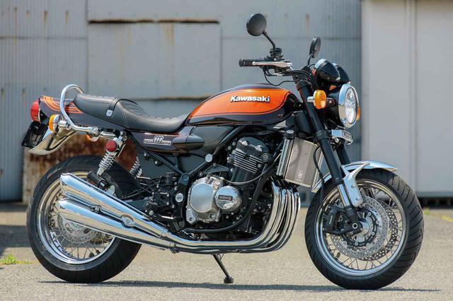 画像: ドレミコレクションZ900RS(カワサキZ900RS)/イメージの核を絶妙に取り入れたZ1スタイル#Heritage & Legends - webオートバイ