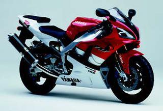 ヤマハ YZF-R1 1999 年
