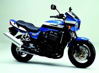 カワサキ ZRX1100 1999 年12月