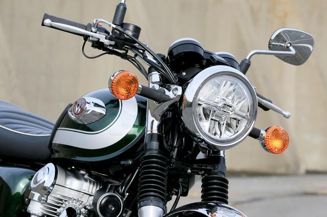 画像: バイクに乗る機会が増えること間違いなし、街乗りもロングツーリングも楽しめる装備と心地よさ