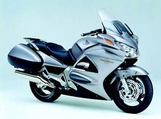 ホンダ STX1300パンヨーロピアン/ABS 2001年