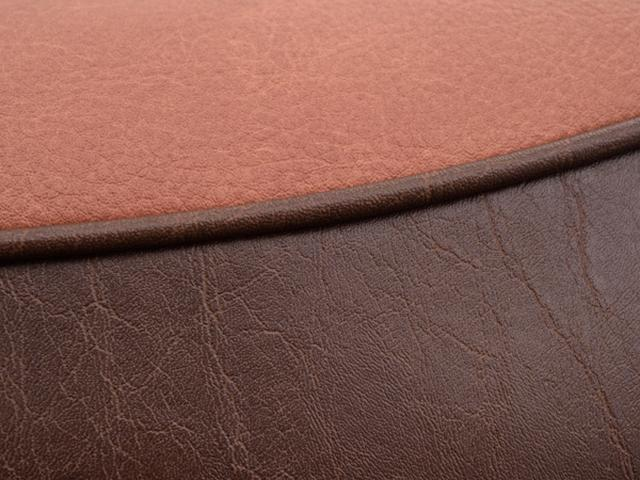 画像9: デイトナからヤマハ「SR400/500」向けのノスタルジックシートが登場、シート高を約25mmダウンできる!