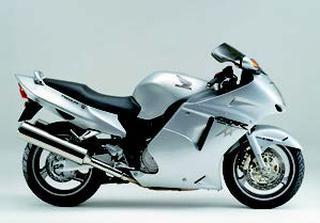 ホンダ CBR1100XX 2001年 3月