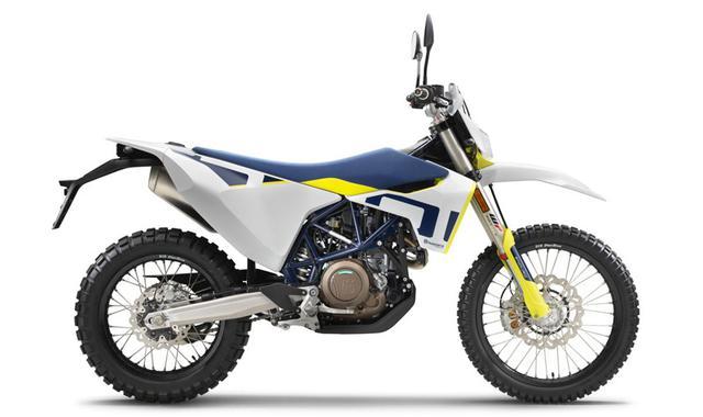 画像3: 701 ENDURO(2020年モデル)