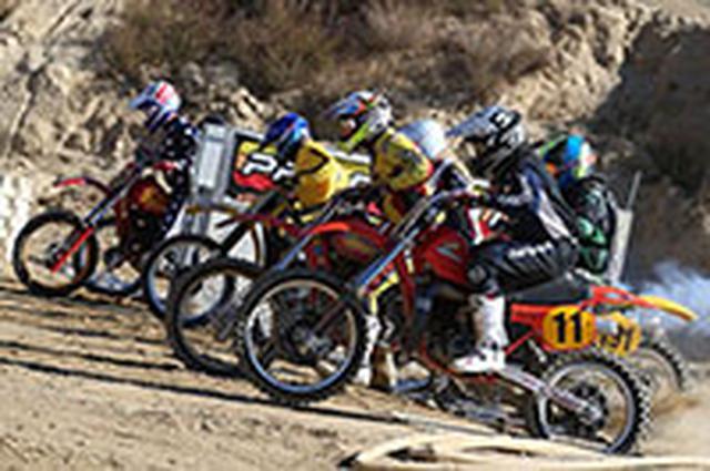 画像: 2019ワールド・ベテランズ・モトクロス・チャンピオンシップス 世界24ヵ国、米国32州から1477台が参加。中高年モトクロスの勢いが止まらない! | WEB Mr.Bike