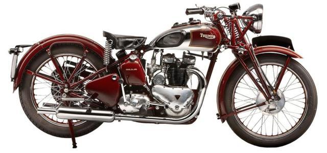 画像2: トライアンフ東京で2019年に売れたバイク 第1位!