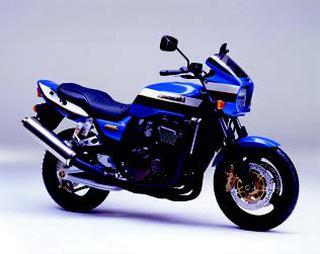 カワサキ ZRX1200R 2001年12月