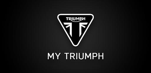 画像: My Triumph - Google Play のアプリ