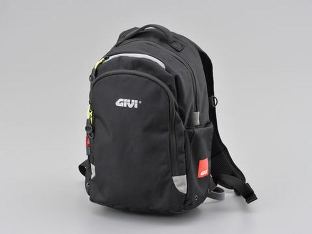 画像: GIVI EA124 バックパック | GIVI 身に付けバッグ、その他 | シートバッグ