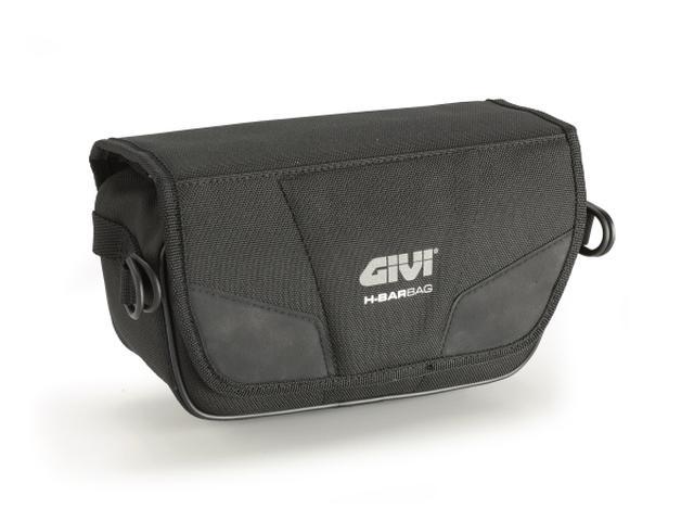 画像3: 「GIVI」からツーリング&タウンユースもできる新たなバックパックが登場!