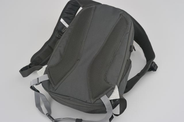 画像4: GIVI EA124 バックパック/税別:14,500円