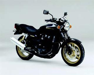 カワサキ ZRX‐II 2002 年12月