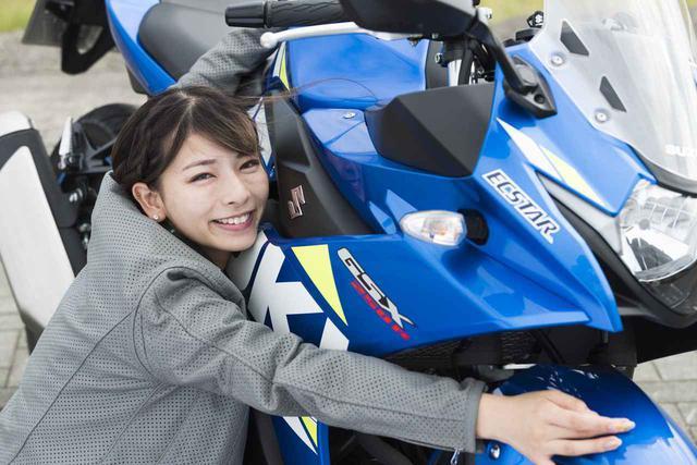 画像: スズキGSX250Rと丸1年付き合ってきた、まとめレポート - webオートバイ