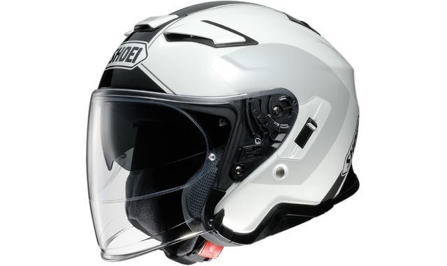 画像5: SHOEIからインナーバイザー付きジェットヘルメット「J-CruiseII」のグラフィックモデル「ADAGIO」が登場